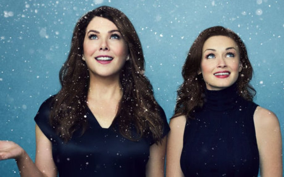 Gilmore Girls (TV Series 2000–2007)