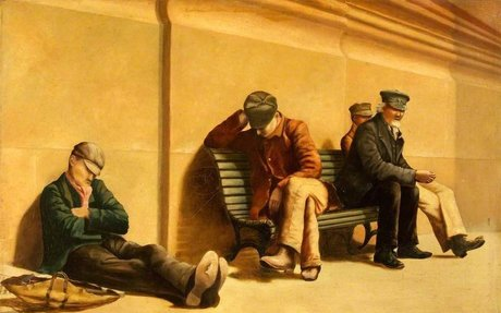 The Great Depression | Art UK
