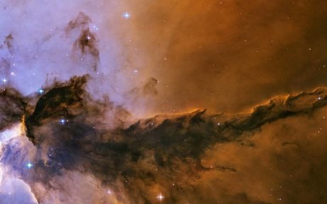 Nebulae: What Are They And Where Do They Come From?