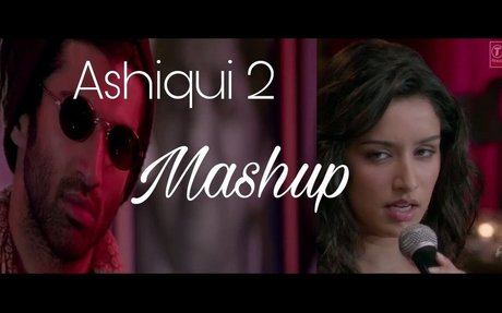 Ashiqui 2 Mashup  ( whatsapp status ) video
