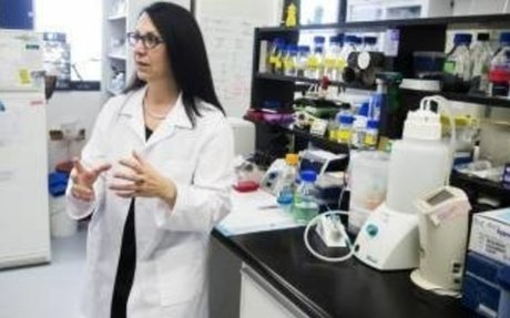 Halifax researcher excited by breast cancer discovery
