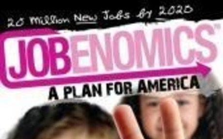Congress Wake UP -Unemployment Meet Jobenomics