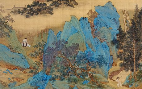 A Closer Look at China's Most Enigmatic, and Most Copied, Artist