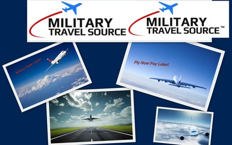Get Instant Flights For Military Whenever Needed
