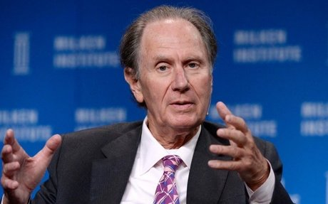 David Bonderman Resigns From Uber Board After Sexist Remark