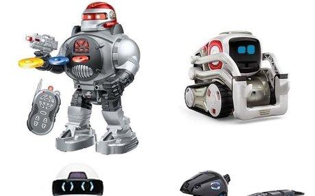 Best Robot Toys for Kids on Flipboard