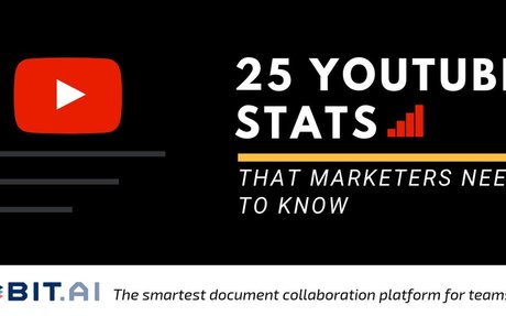 25 YouTube Stats in 2019 That Marketers Need to Know - Bit Blog