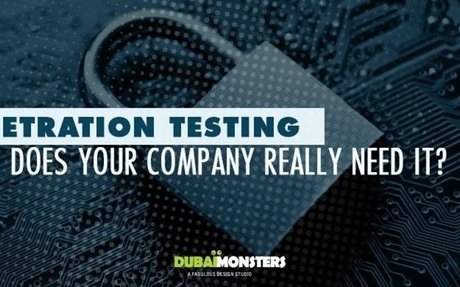 Penetration Testing: Does Your Company Really Need It? -