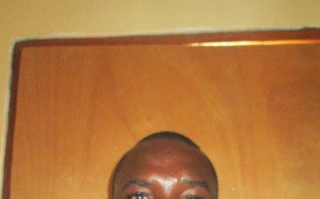 Henock Silas's Profile Oshakati, Namibia
