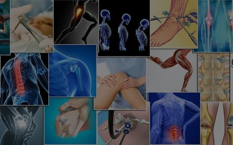 Best Orthopedic Surgeon in Lahore - Prof. Dr. M.A.Wajid