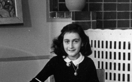 Newsela | Authors: Anne Frank