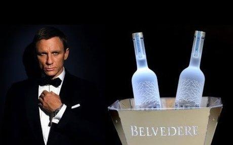 Excellent Choice Mr. Bond - Extended Cut (Belvedere Vodka Comm...