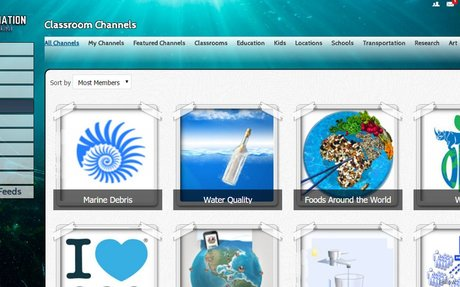 Classroom Channels