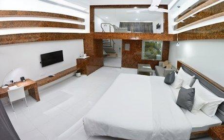 Grande Bay Resort and Spa - Luxury Accommodation in Chennai ECR, Mahabalipuram