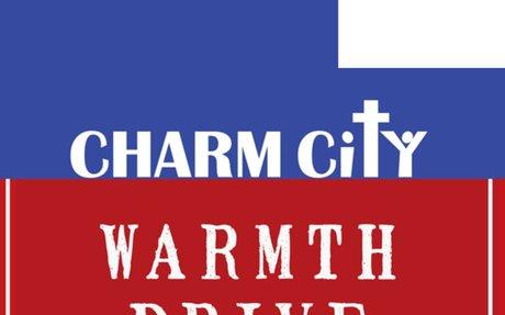 Charm City Warmth Drive - Baltimore Coat Drive