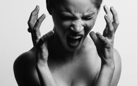 9 reasons for anger in our altered life - Our Altered Life