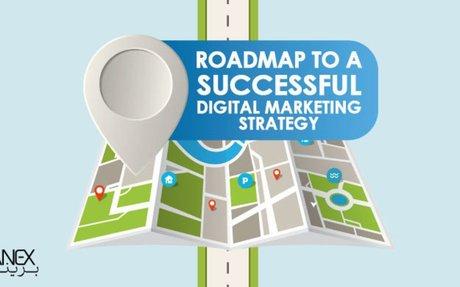 Roadmap to a Successful Digital Marketing Strategy -