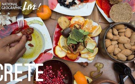 We Are What We Eat: Crete | Nat Geo Live