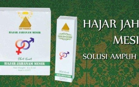 Jual Hajar Jahanam Asli Original
