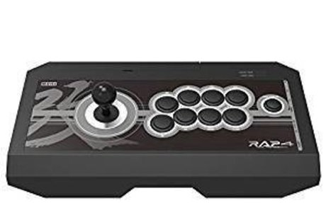 Amazon.com: HORI Real Arcade Pro 4 Kai for PlayStation 4, PlayStation 3, and PC: Video Gam