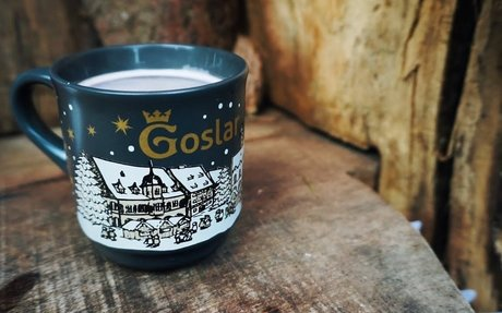 GOSLAR  |  Christmas market