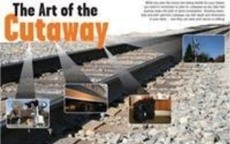 The Art of the Cutaway