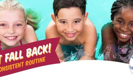 Swimtastic | Swimming Lessons | Swim School in Fox Cities, WI