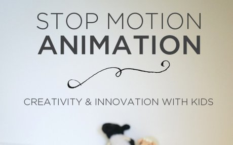 MAKE a Stop Motion Animation