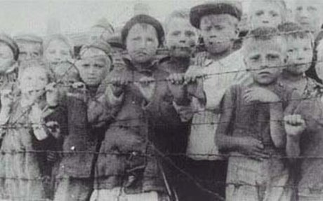 Holocaust Expert Google Slides Presentation