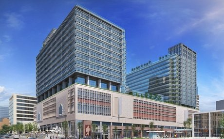 Retail a Key Component to Downtown Vancouver's Canada Post Building Redevelopment [Exclusi
