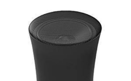 Portronics POR-280 Sound Pot Wireless Bluetooth Speaker (Black) Price: Buy Portronics POR-
