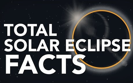 Total Solar Eclipse Facts