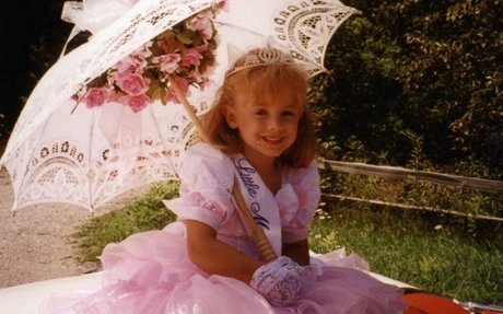 JonBenet Ramsey's Death, Father Speaks Out; A video- PARAPHRASE
