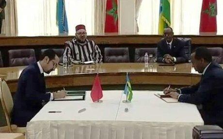 MAROC | Le savoir-faire de SNTL Group mis à disposition du Rwanda