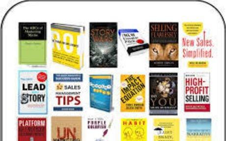 The CFO Book Club - CFO THOUGHT LEADER, CFO, Finance, Leadership, CPA