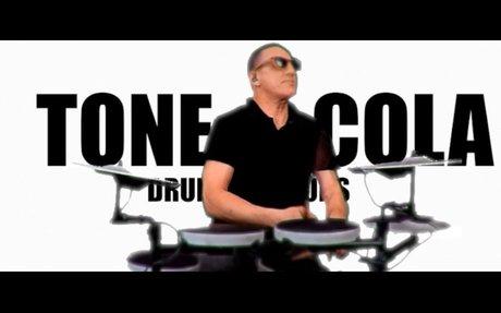 Starboy The Weeknd ft  Daft Punk Drum Videos Tone Cola