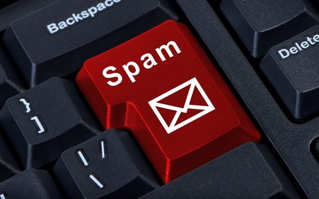 How to effectively report competitor spam