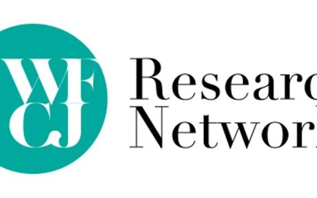 WFCJ research network launch event