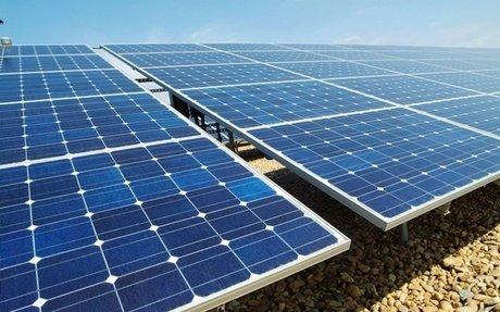 Paket Lengkap Solar Cell Tenaga Surya