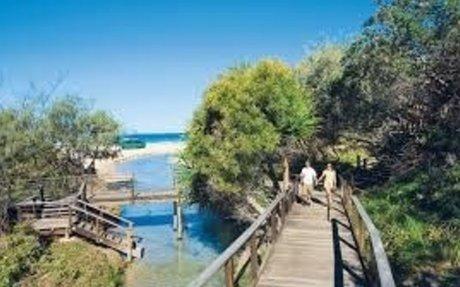 Eli Creek | Visit Fraser Coast