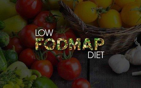 The Low-FODMAP Diet