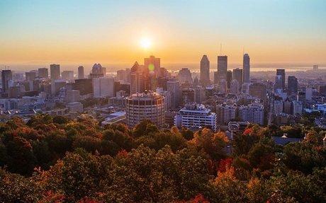Montréal - Lonely Planet