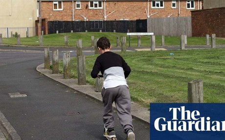 Children as young as seven 'being enslaved by UK drug gangs'