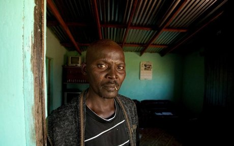 South Africa miners reach $400 million silicosis settlement with...