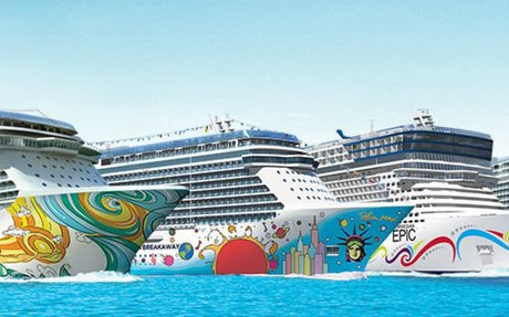 i want to get on a cruise