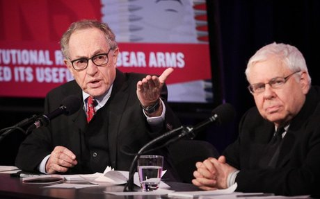 Debate: Has The Right To Bear Arms Outlived Its Usefulness?