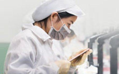 Report prompts call for Samsung to disclose workplace chemical use