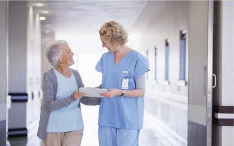 TEV, edoxaban efficace e sicuro anche a dosaggio ridotto per pazienti fragili