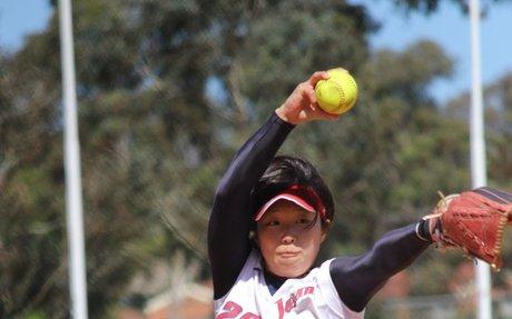Softball - Wikipedia