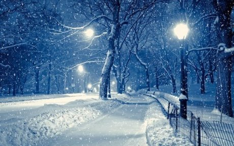 6 Reasons Why Winter Is The Best Season